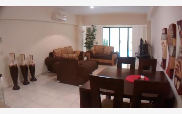 Foto de departamento en venta en  109, zona dorada, mazatlán, sinaloa, 804675 No. 03