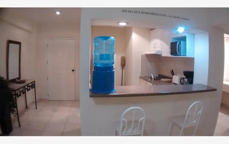 Foto de departamento en venta en  109, zona dorada, mazatlán, sinaloa, 804675 No. 07