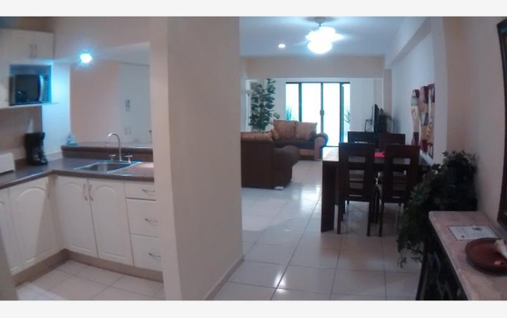 Foto de departamento en venta en  109, zona dorada, mazatlán, sinaloa, 804675 No. 08