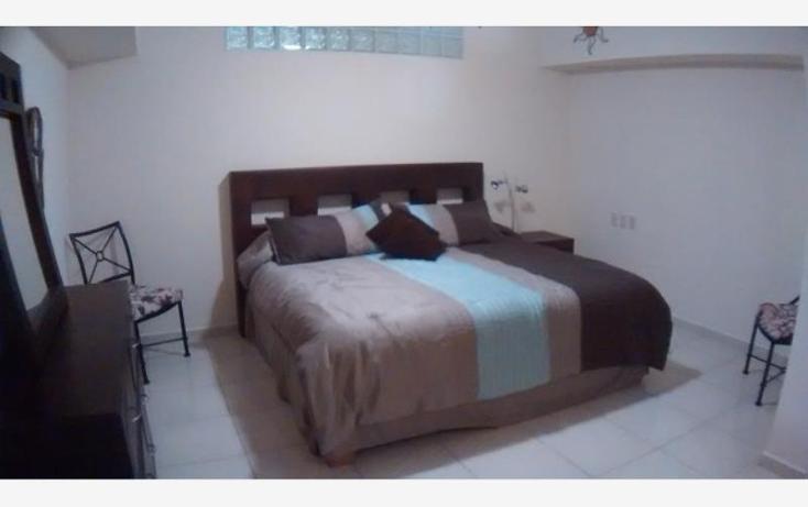 Foto de departamento en venta en  109, zona dorada, mazatlán, sinaloa, 804675 No. 11