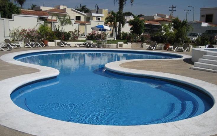 Foto de departamento en venta en  109, zona dorada, mazatlán, sinaloa, 804675 No. 17