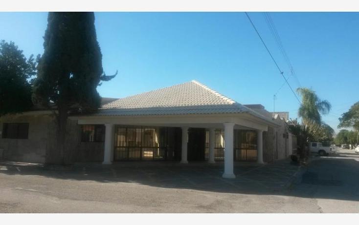 Foto de casa en renta en danibio 1090, la estrella, torreón, coahuila de zaragoza, 1744453 No. 01