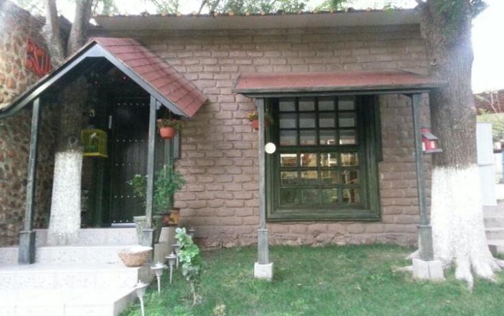 Foto de rancho en venta en  1091, el refugio, peñón blanco, durango, 378583 No. 01