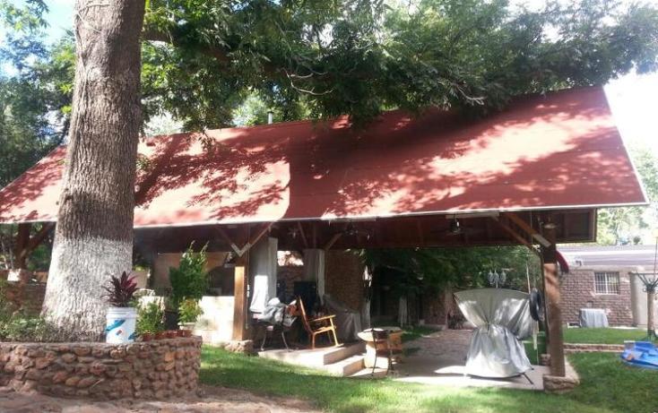 Foto de rancho en venta en  1091, el refugio, peñón blanco, durango, 378583 No. 04