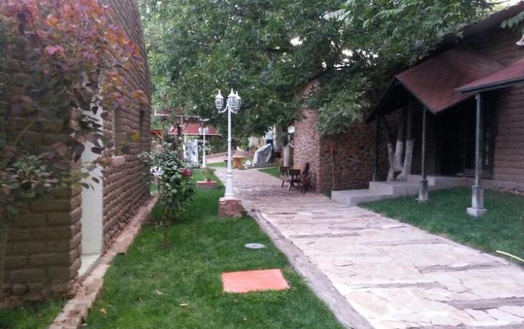 Foto de rancho en venta en  1091, el refugio, peñón blanco, durango, 378583 No. 05