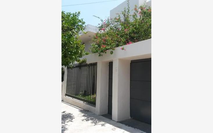 Foto de casa en venta en  1092, lomas de providencia, guadalajara, jalisco, 2061066 No. 02