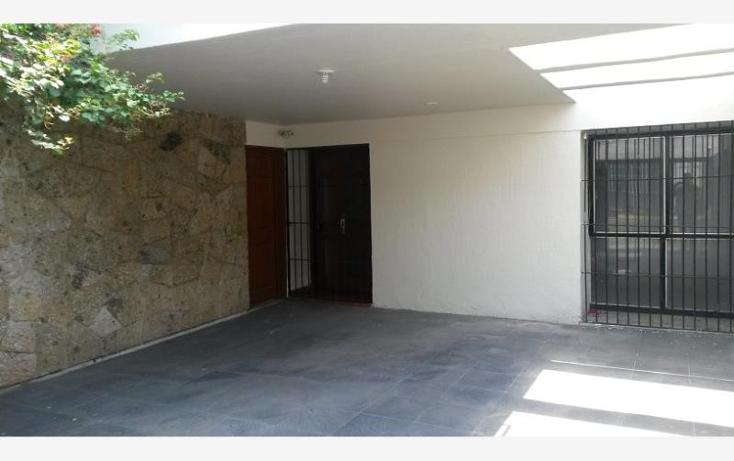 Foto de casa en venta en  1092, lomas de providencia, guadalajara, jalisco, 2061066 No. 04