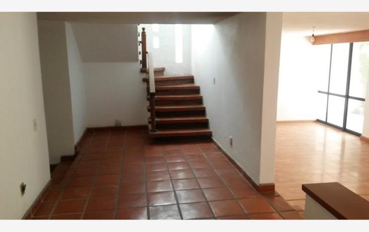 Foto de casa en venta en  1092, lomas de providencia, guadalajara, jalisco, 2061066 No. 06