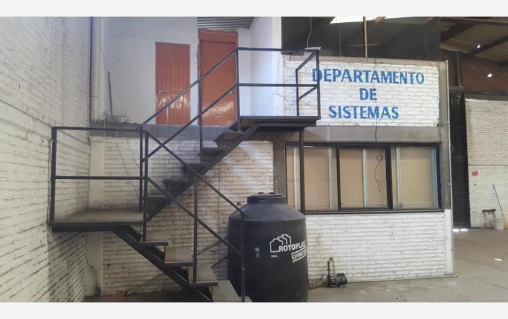 Foto de nave industrial en renta en  1093, tlaxcala, san luis potosí, san luis potosí, 2025764 No. 05