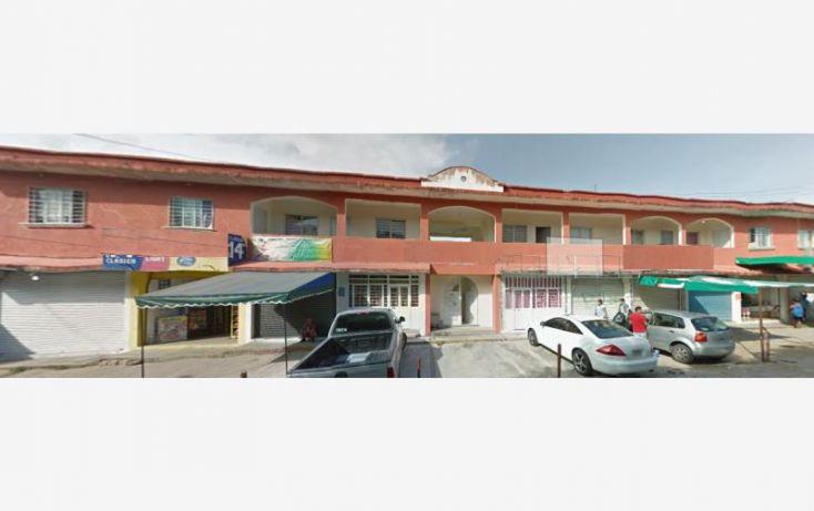 Foto de edificio en venta en 10a calle oriente esquina 3a av norte 1071, hidalgo, tuxtla gutiérrez, chiapas, 1641066 no 01