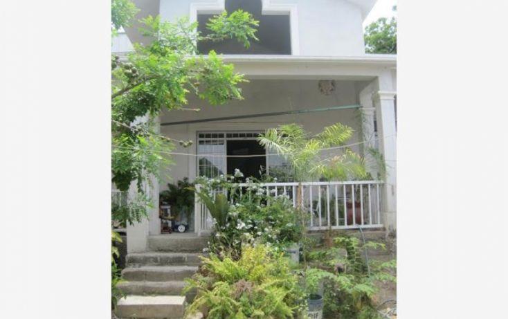Foto de casa en venta en 10a oriente sur 456, agua azul, tuxtla gutiérrez, chiapas, 1473773 no 01