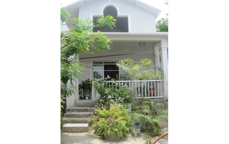 Foto de casa en venta en 10a. oriente sur , san roque, tuxtla gutiérrez, chiapas, 1474933 No. 01