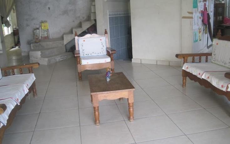 Foto de casa en venta en 10a. oriente sur , san roque, tuxtla gutiérrez, chiapas, 1474933 No. 03