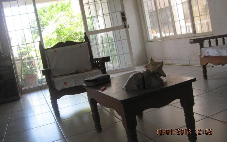 Foto de casa en venta en 10a. oriente sur , san roque, tuxtla gutiérrez, chiapas, 1474933 No. 04
