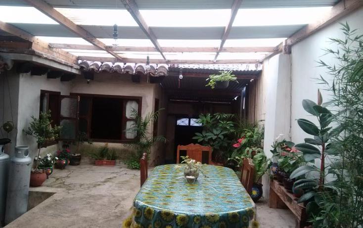 Foto de casa en venta en  10-b, el cerrillo, san cristóbal de las casas, chiapas, 1529946 No. 03
