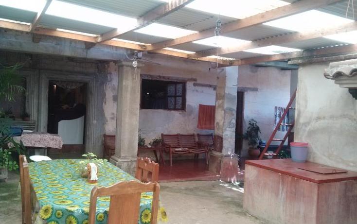 Foto de casa en venta en  10-b, el cerrillo, san cristóbal de las casas, chiapas, 1529946 No. 04