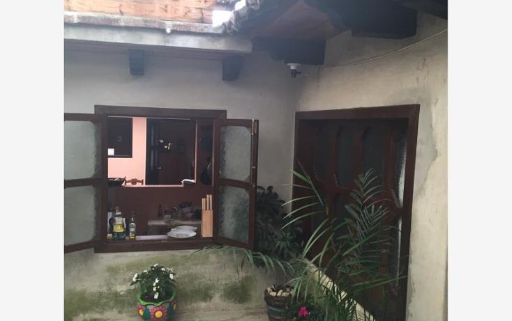 Foto de casa en venta en  10-b, el cerrillo, san cristóbal de las casas, chiapas, 1529946 No. 05