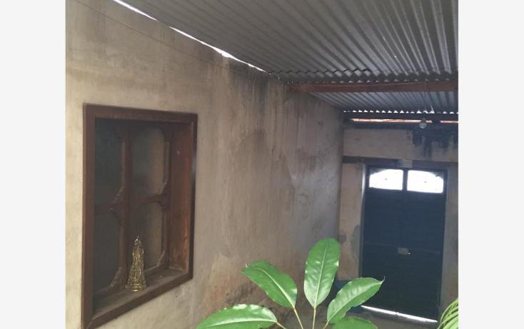 Foto de casa en venta en  10-b, el cerrillo, san cristóbal de las casas, chiapas, 1529946 No. 06