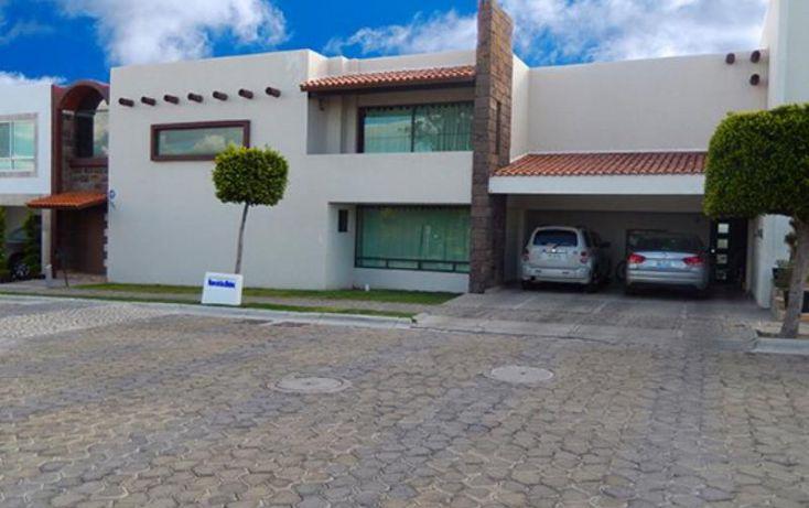 Foto de casa en venta en 11 1, san bernardino tlaxcalancingo, san andrés cholula, puebla, 1729698 no 01