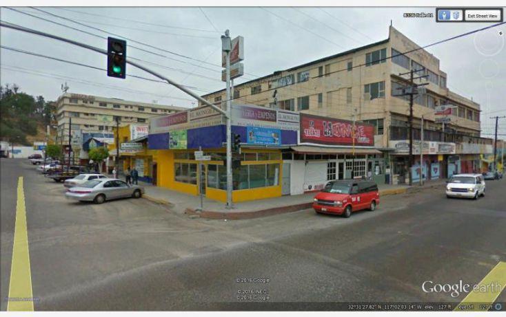 Foto de edificio en venta en 11 2038, zona centro, tijuana, baja california norte, 1979668 no 01
