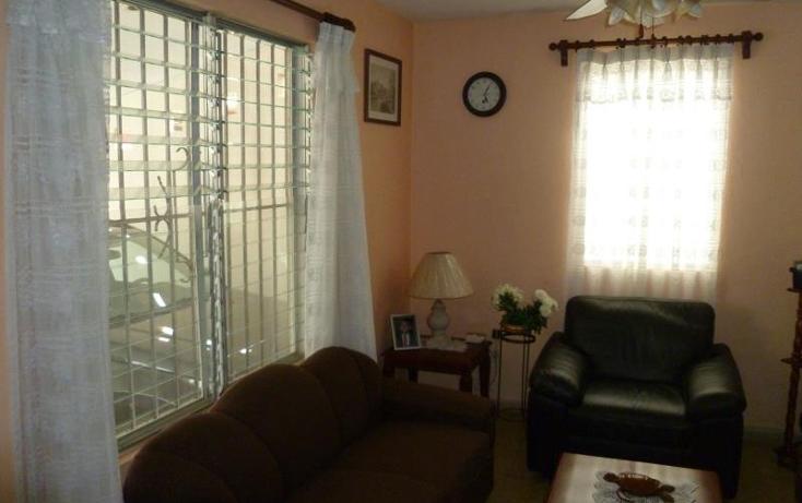 Foto de casa en venta en 11 246, el prado, m?rida, yucat?n, 1371767 No. 02