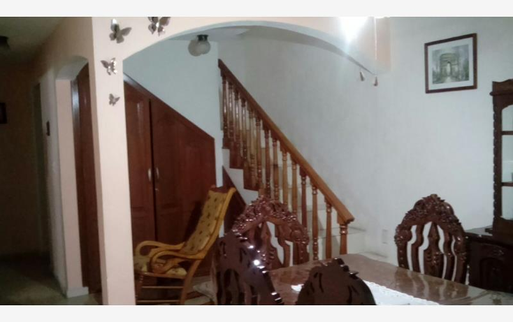 Foto de casa en venta en 11 246, el prado, m?rida, yucat?n, 1371767 No. 04