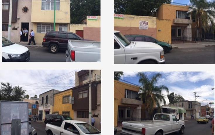 Foto de terreno comercial en venta en  11 a, centro sct querétaro, querétaro, querétaro, 1647992 No. 02