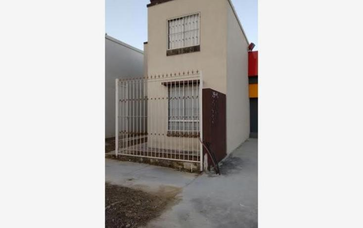 Foto de casa en venta en avenida arcadia 11, arcadia, juárez, nuevo león, 1784308 No. 01
