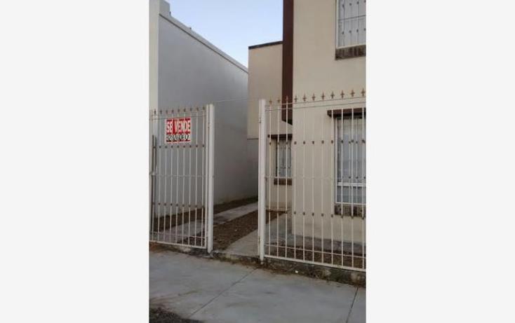 Foto de casa en venta en avenida arcadia 11, arcadia, juárez, nuevo león, 1784308 No. 02