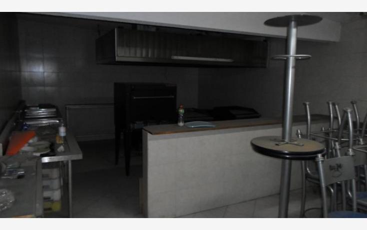 Foto de local en venta en  11, atlanta 2a sección, cuautitlán izcalli, méxico, 541491 No. 13