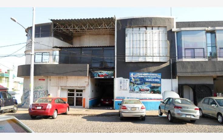 Foto de local en venta en  11, atlanta 2a sección, cuautitlán izcalli, méxico, 541491 No. 17