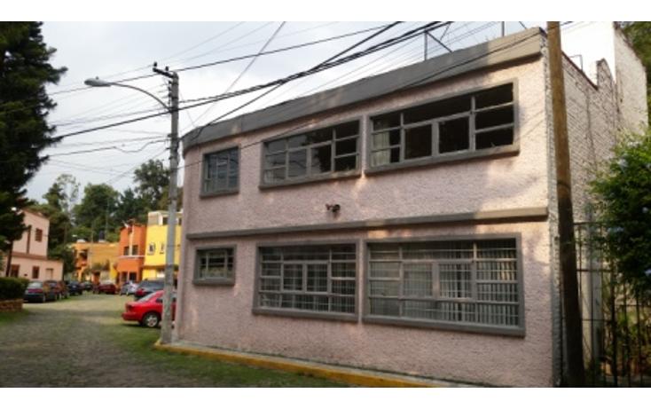 Foto de casa en venta en  11, campestre palo alto, cuajimalpa de morelos, distrito federal, 2649342 No. 02