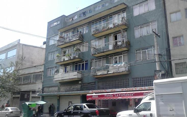Foto de departamento en renta en  11, centro (área 2), cuauhtémoc, distrito federal, 822603 No. 01