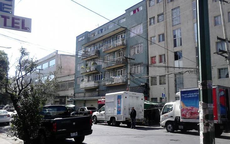 Foto de departamento en renta en  11, centro (área 2), cuauhtémoc, distrito federal, 822603 No. 03