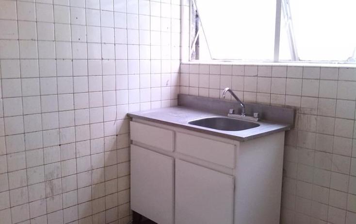 Foto de departamento en renta en  11, centro (área 2), cuauhtémoc, distrito federal, 822603 No. 05