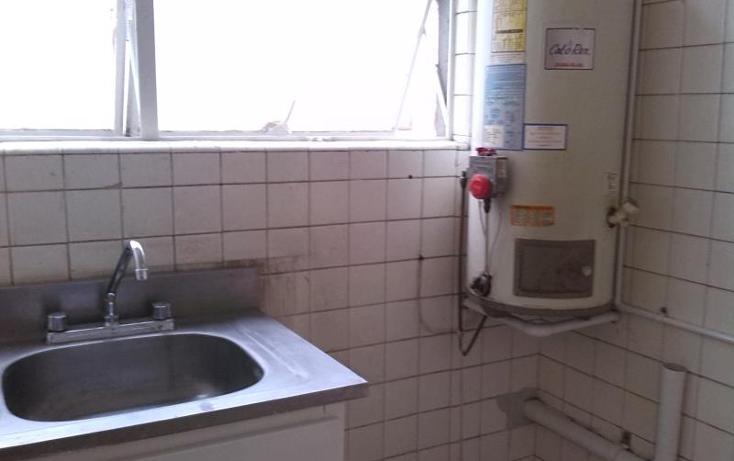 Foto de departamento en renta en  11, centro (área 2), cuauhtémoc, distrito federal, 822603 No. 06