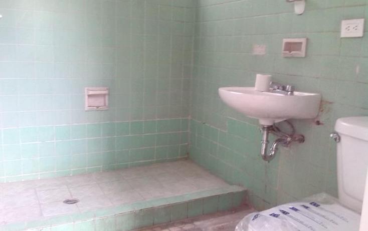 Foto de departamento en renta en  11, centro (área 2), cuauhtémoc, distrito federal, 822603 No. 10