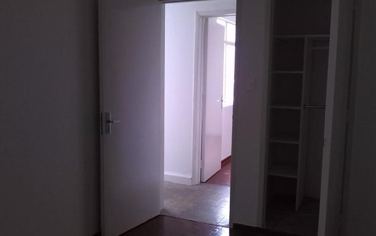 Foto de departamento en renta en  11, centro (área 2), cuauhtémoc, distrito federal, 822603 No. 12