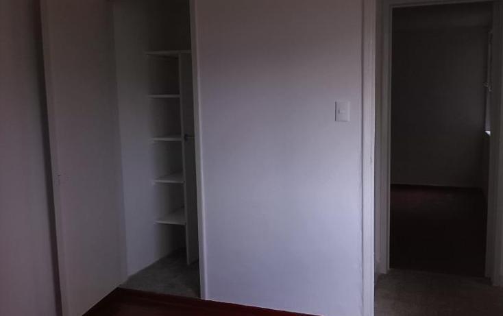 Foto de departamento en renta en  11, centro (área 2), cuauhtémoc, distrito federal, 822603 No. 14