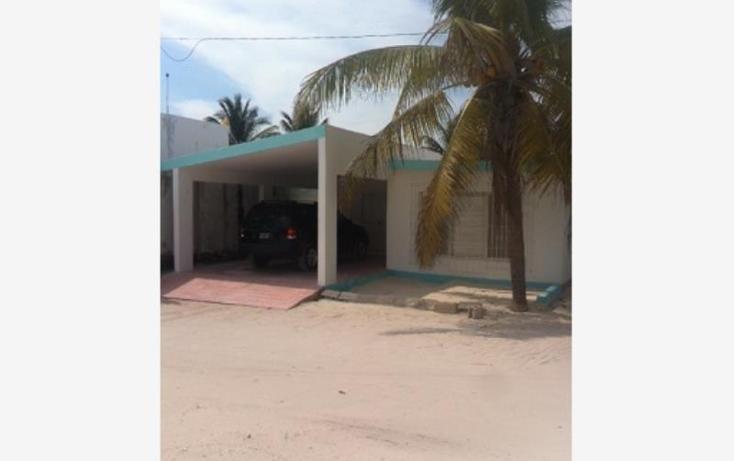 Foto de casa en venta en  11, chelem, progreso, yucatán, 1979498 No. 01