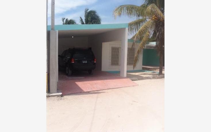 Foto de casa en venta en  11, chelem, progreso, yucatán, 1979498 No. 04