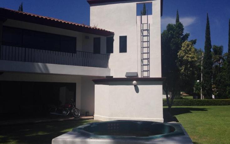 Foto de casa en venta en  11, club de golf el cristo, atlixco, puebla, 534797 No. 03