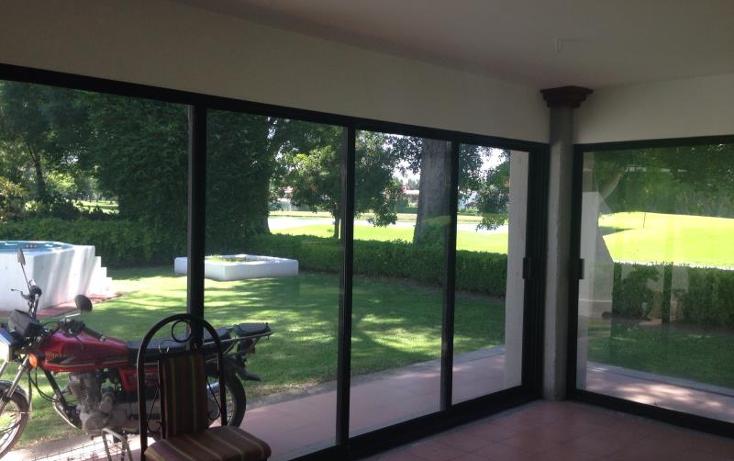 Foto de casa en venta en  11, club de golf el cristo, atlixco, puebla, 534797 No. 05