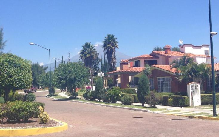 Foto de casa en venta en  11, club de golf el cristo, atlixco, puebla, 534797 No. 14