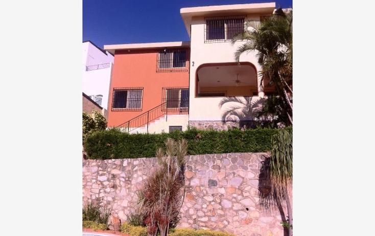 Foto de casa en venta en prolongacion arnulfo flores 11, colinas de santiago, manzanillo, colima, 2712143 No. 04
