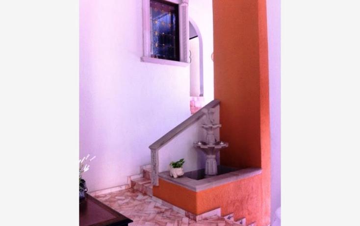 Foto de casa en venta en prolongacion arnulfo flores 11, colinas de santiago, manzanillo, colima, 2712143 No. 07