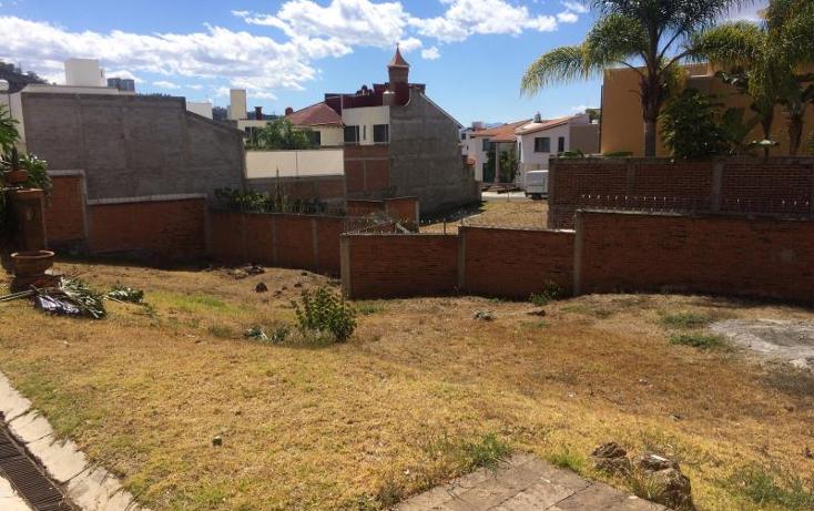Foto de terreno habitacional en venta en  11, cumbres de morelia, morelia, michoac?n de ocampo, 1725972 No. 01