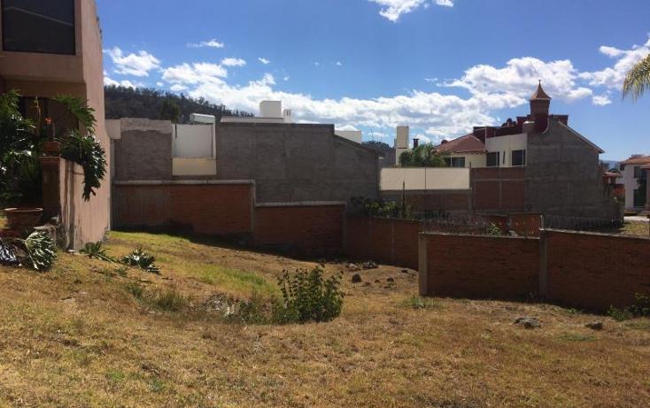 Foto de terreno habitacional en venta en  11, cumbres de morelia, morelia, michoac?n de ocampo, 1725972 No. 02