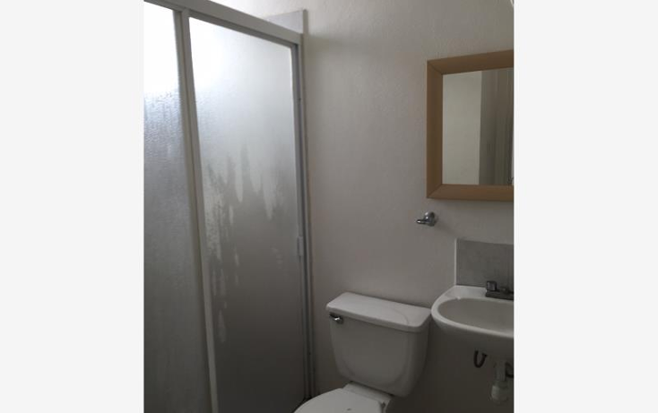 Foto de casa en venta en  11, cumbres del roble, corregidora, quer?taro, 1668992 No. 08