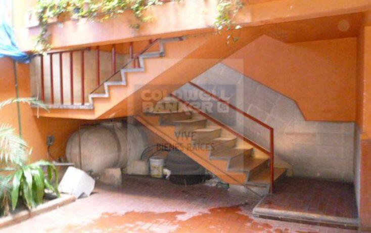 Foto de edificio en venta en 11 de abril 1, tacubaya, miguel hidalgo, df, 1398499 no 03